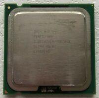 Intel Pentium 4 IV  3.00GHz  1M  800MHz 04A Socket  Sockel 755  CPU SL7PU