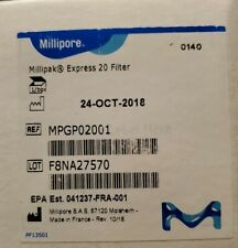 MILLIPORE MPGP02001 EXPRESS 20 FILTER