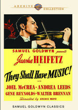 They Shall Have Music [New DVD] Mono Sound