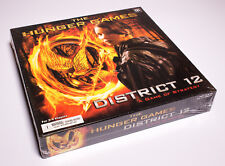 The Hunger Games District 12  Board Game Game of Strategy