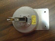 "Tridelta Pressure Switch; HQ1065205TR; ""USED"""