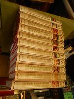 Grande Enciclopedia della Cucina CURCIO - 8 + 3    Volumi - Giuliana Bonomo