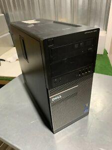 Dell OptiPlex 990 Core i7 2600 3.4 GHz 8GB RAM