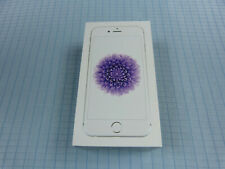 Apple iPhone 6 16GB Silber! Gebraucht! Ohne Simlock! TOP ZUSTAND! OVP!