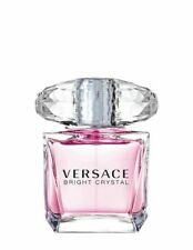 Versace Bright Crystal Perfume for Women, 90ml free shipping new in box