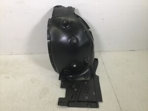 8811687 Wheel Housing Liner on the Left Front Toyota Supra (DB) 3.0 Size 250 Kw