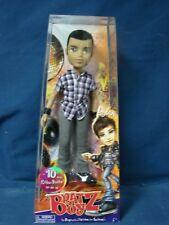 2010 MGA  Bratz Boyz Dilan  Doll 10th anniversary 10/10/10