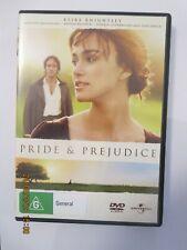 Pride & Prejudice  - DVD