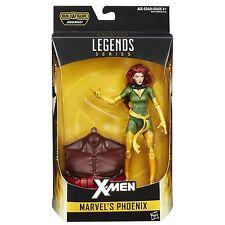 Marvel Legends ~ PHOENIX (JEAN GREY) ACTION FIGURE ~ X-MEN 2016 ~ IN STOCK