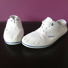 Athletic Shoes Bnib Ladies Womens Firetrap Serpens White Snake Trainers Uk 7 Rrp £90