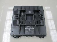 GENUINE 2011 VW POLO 6R 77 TSI 10-14 AUTO 1.2L Body Control Module BCM 6R0937087