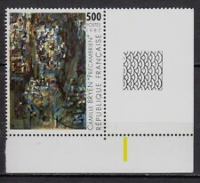 R10* Timbre Neuf**MNH**TBE n°2499 (1987) + Marge (Tableau)