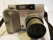 Olympus Camedia c-3o20 C 302o zoom 3.3 MP