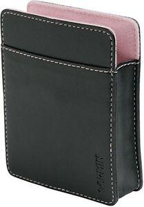 Garmin 3.5-Inch Carrying Case (Black w/Pink Trim)