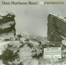 Matthews, Dave Band - Live At Red Rocks 8.15.95 2CD NEU