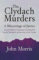 The Clydach Murders by John Morris Paperback NEW Book