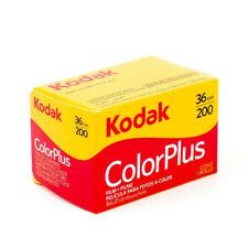 Kodak ColorPlus 200 35mm 36 Exposure