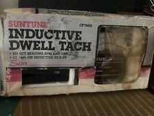 Suntune Inductive Dwell Tach Cp 7602