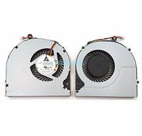 New Toshiba Satellite L50-A-1CE  L50-A-10Q L50-A-19N L50-A-165 CPU fan 3 wires