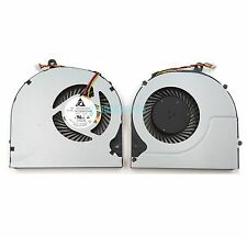 New Toshiba Satellite S50-A S50D-A S50T-A S55-A S55D-A S55T-A CPU Cooling Fan
