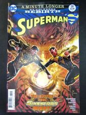 SUPERMAN #30 - NOVEMBER 2017 - DC Comic # 2C15