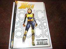 X-men extra 34 . COMICS  PANINI 2002 .TBE