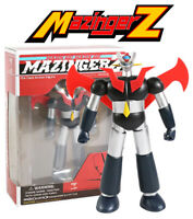 Mazinger Z Figura Cogokin Figure Robot Mechanic Anime Japan Tv Manga In Box