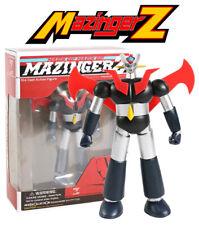 Mazinger Z Infinity Figur Cogokin Figurine Robot Mechanic Cifra Japan In Box