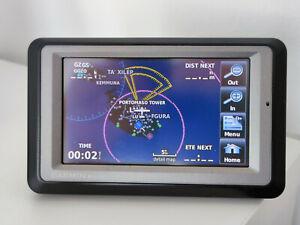 Garmin Aera 500 Aviation and Automotive GPS