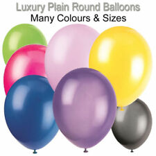 Standard Balloons Wedding Balloons without Personalisation