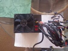 Antec CP-850 24 PIN 850 Watt PS/PSU 80 PLUS Certified Modular Power Supply