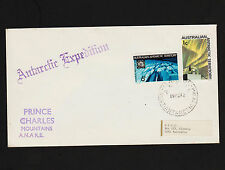 OPC 1972 Australia Antarctic Expedition Prince Charles Mountains ANARE