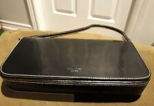 RARE MADE IN ITALY! Kate Spade Black Patent Leather small shoulder bag