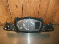 Honda ST1300 A4 Pan European 2004 Clocks Instruments Dash VGC #156