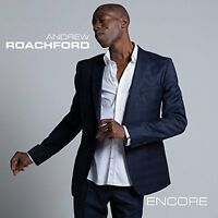 Andrew Roachford - Encore [CD]