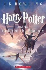 Harry Potter and the Order of the Phoenix (Book 5): By Rowling, J.K.