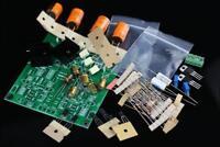 ZERO-ZONE HE01A Hifi Preamplifier kit Base on Marantz PM14A pre-amp circuit DIY