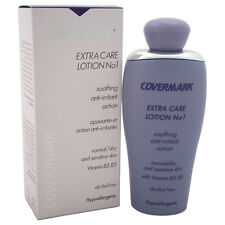 Covermark Extra Care Anti-Age Dry Skin Clearing Moisturising No1 Lotion 200ml