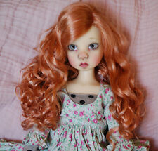 Monique Doll Wig GINGER 7-8 Kaye Wiggs, Connie Lowe, Little Darling Dollstown