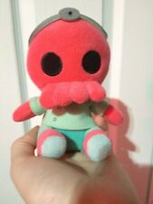 Zoidberg Funko Futurama Plush Used Adult Collector