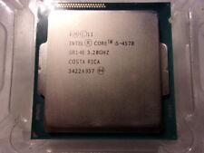 Intel Core i5-4570 4570 - 3,2 GHz Quad-Core  Prozessor