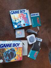 Game Boy F1 Race Mit 4 Spieler