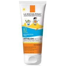 La Roche-Posay Anthelios Dermo-Kids SPF 60 Sunscreen 6.7oz