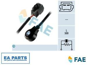 Knock Sensor for FORD JAGUAR LAND ROVER FAE 60232