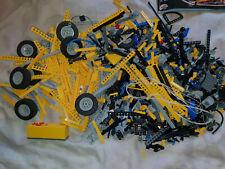 Lego Pneumatic Kranwagen 8421