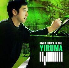 Yiruma - River Flows In You NEW CD