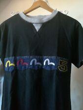 Evisu T Shirt Size Medium