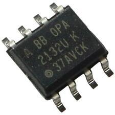 OPA2132UA Burr Brown Op-Amplifier 8MHz 20V/µs Dual FET-Input OpAmp SO-8 855965