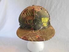 Bruno Mars Moonshine Jungle Baseball Cap Hat Snapback