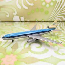 HERPA -1:500 - KLM Royal Dutch Airlines  McDonnell Douglas MD 11- #I12611